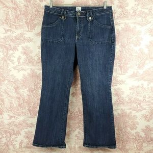 JMS Jeans Size 16W Petite Just My Size